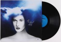 "Jack White Signed ""Boarding House Beach"" Vinyl Record Album (PSA COA) at PristineAuction.com"