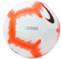 Alyssa Naeher Signed Nike Soccer Ball (JSA COA) at PristineAuction.com
