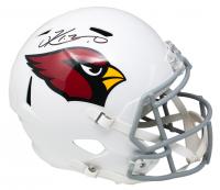Kyler Murray Signed Arizona Cardinals Full-Size Speed Helmet (Beckett COA) at PristineAuction.com