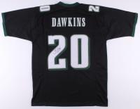 Brian Dawkins Signed Jersey (JSA COA)