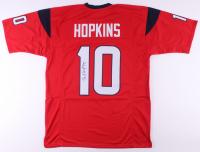 DeAndre Hopkins Signed Jersey (JSA COA) at PristineAuction.com