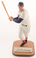 Ted Williams Signed LE Boston Red Sox Figurine (Gartlan Authentic) at PristineAuction.com