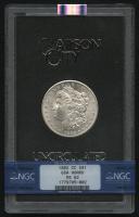1882-CC $1 Morgan Silver Dollar (NGC MS 62)