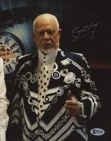 Don Cherry Signed 8x10 Photo (Beckett COA)