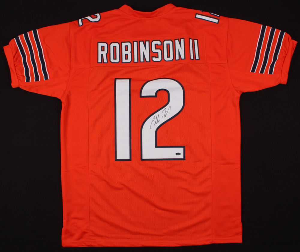 Allen Robinson Signed Jersey (Schwartz COA) at PristineAuction.com
