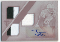 "Sportscards.com ""Premium Football Box"" Live Break - RPA's, Patches, 1/1's! 7 to 14 CARDS! Box #54 at PristineAuction.com"
