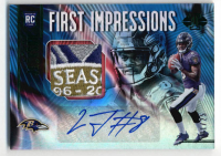 "Sportscards.com ""Premium Football Box"" Live Break - RPA's, Patches, 1/1's! 7 to 14 CARDS! Box #58 at PristineAuction.com"