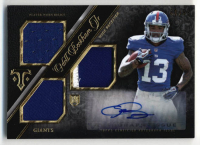 """Sportscards.com """"Premium Football Box"""" Live Break - RPA's, Patches, 1/1's! 7 to 14 CARDS! Box #69 at PristineAuction.com"""