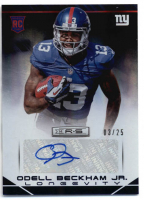 """Sportscards.com """"Premium Football Box"""" Live Break - RPA's, Patches, 1/1's! 7 to 14 CARDS! Box #89 at PristineAuction.com"""