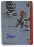 """Sportscards.com """"Premium Football Box"""" Live Break - RPA's, Patches, 1/1's! 7 to 14 CARDS! Box #98 at PristineAuction.com"""