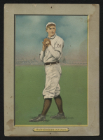1910-11 Turkey Red T3 #27 Christy Mathewson at PristineAuction.com