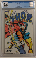 "1983 ""Thor"" Issue #337 Marvel Comic Book (CGC 9.4) at PristineAuction.com"