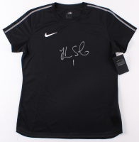 Hope Solo Signed Nike Jersey (Schwartz COA) at PristineAuction.com
