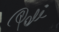 Pele Signed Team Brazil 22x27 Custom Framed Photo Display (PSA COA) at PristineAuction.com