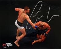 Conor McGregor Signed UFC 8x10 Photo (Fanatics Hologram)