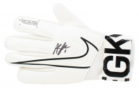 Alyssa Naeher Signed Nike Goalkeeper Glove (JSA COA) at PristineAuction.com