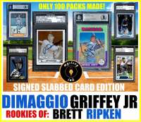 Mystery Ink Signed And Slabbed Card Mystery Box Edition! 1 Hall of Fame / Star Signed Card In Every Box! LOADED! at PristineAuction.com
