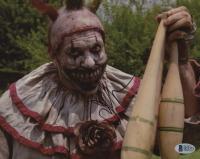 "John Carroll Lynch Signed ""American Horror Story"" 8x10 Photo (Beckett COA) at PristineAuction.com"