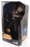James Earl Jones Signed Star Wars Darth Vader Figurine Box (JSA Hologram) at PristineAuction.com