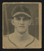 1948 Bowman #36 Stan Musial RC at PristineAuction.com