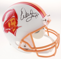 Warren Sapp Signed Tampa Bay Buccanneers Throwback Full-Size Helmet (TriStar Hologram) at PristineAuction.com