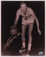 Clyde Lovellette Signed Boston Celtics 8x10 Photo (Your Sports Memorabilia Store COA) at PristineAuction.com