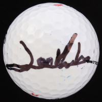 Jon Rahm Signed Golf Ball (PSA Hologram) at PristineAuction.com