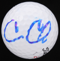 Cameron Champ Signed Golf Ball (PSA Hologram) at PristineAuction.com
