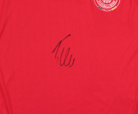 Michael Ballack Signed Team Germany Jersey (Beckett COA) at PristineAuction.com