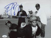 """Ice Cube Signed """"NWA"""" 8.5x11 Photo (JSA COA)"""