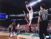 Kyle Guy Signed Virginia Cavaliers 11x14 Photo (JSA COA)