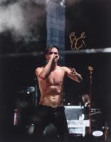 Brendon Urie Signed 11x14 Photo (JSA COA)