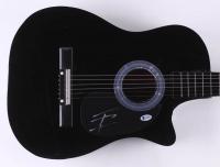"Thomas Rhett Signed 38"" Acoustic Guitar (Beckett Hologram) at PristineAuction.com"