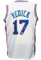 JJ Redick Signed Jersey (JSA COA)
