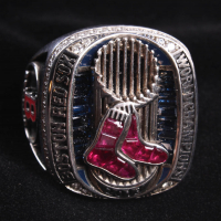 2013 Boston Red Sox World Series Championship Ring at PristineAuction.com