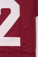 Game-Used Doug Flutie Boston College Eagles Jersey (Mears LOO) at PristineAuction.com