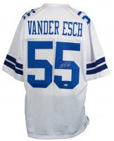 Leighton Vander Esch Signed Jersey (Beckett COA) at PristineAuction.com