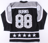 Brent Burns Signed Jersey (JSA COA) at PristineAuction.com