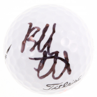 Bubba Watson Signed Masters Golf Ball (JSA COA) at PristineAuction.com