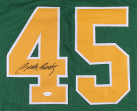 Rudy Ruettiger Signed Jersey (JSA COA) at PristineAuction.com