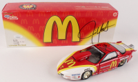 Jim Yates Signed LE McDonalds 1997 Pontiac Pro Stock 1:24 Die-Cast Car & Original Box (JSA COA) at PristineAuction.com
