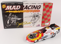 Jerry Toliver LE Mad Racing Action Racing Collectables Spy VS Spy 1998 Pontiac 1:24 Die-Cast Funny Car at PristineAuction.com