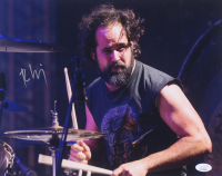 Ronnie Vannucci Signed 11x14 Photo (JSA COA) at PristineAuction.com