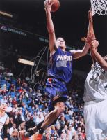 Devin Booker Signed Phoenix Suns 11x14 Photo (JSA COA) at PristineAuction.com