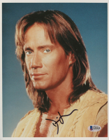 "Kevin Sorbo Signed ""Hercules: The Legendary Journeys"" 8x10 Photo (Beckett COA) at PristineAuction.com"