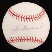 Joe Torre Signed OML Baseball (JSA COA) at PristineAuction.com