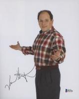 "Jason Alexander Signed ""Seinfeld"" 8x10 Photo (Beckett COA) at PristineAuction.com"