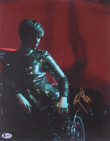 Scarlett Johansson Signed 11x14 Photo (Beckett LOA) at PristineAuction.com
