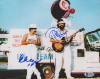 "Cheech Marin & Tommy Chong Signed ""Cheech and Chong's Next Movie"" 8x10 Photo (Beckett COA) at PristineAuction.com"