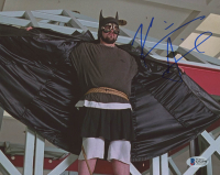 """Kevin Smith Signed """"Jay and Silent Bob"""" 8x10 Photo (Beckett COA) at PristineAuction.com"""